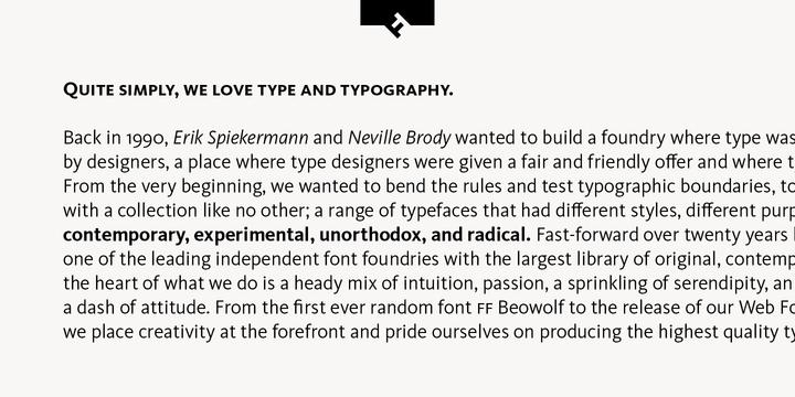 ff kievit pro font free download